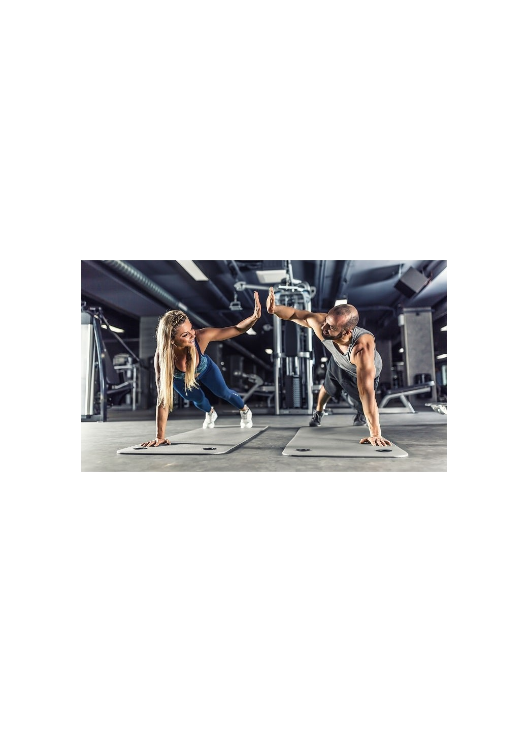 CBD for Workout Support